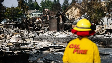 Attorneys: We plan on proving PG&E caused the Tubbs Fire