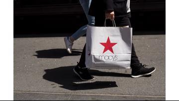 Macy's second quarter profits sends ominous signal for retailers