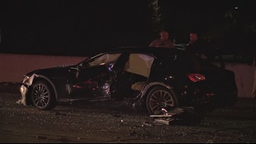 CHP searching for driver after fatal hit and run on Hwy 50