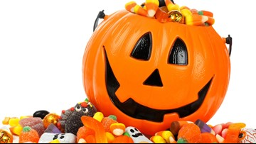 Trick-or-treating in Tracy | Halloween events, candy and family fun