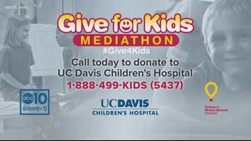 Childrens miracle network mediathon help raise money for uc davis childrens miracle network mediathon help raise money for uc davis childrens hospital abc10 colourmoves