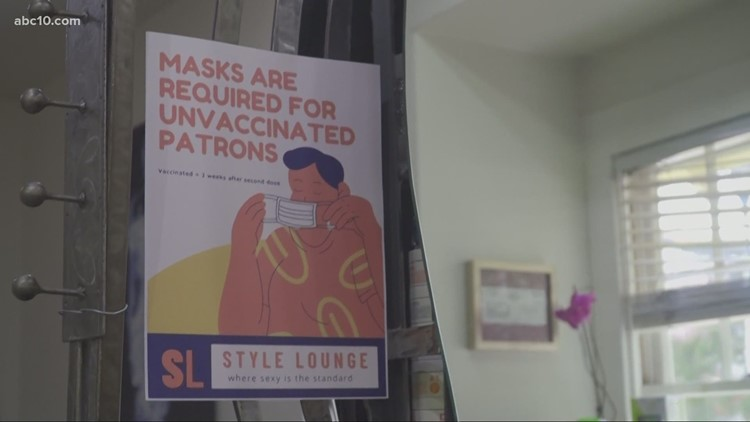 Yolo County brining back mask mandate