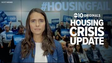 Housing crisis: California Legislators overpromise but under-deliver