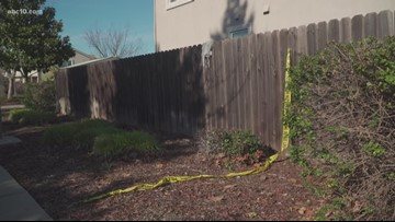 West Sacramento neighbors react to shooting that killed teenage girl