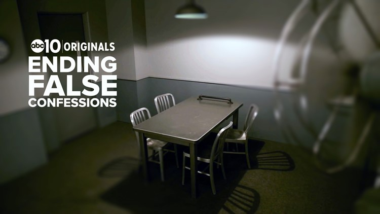 El Dorado County District Attorney working to change interview methods that can lead to wrongful convictions | ABC10 Originals