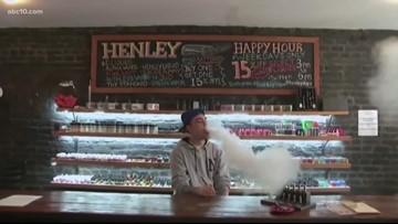 Sacramento City Council bans sale of flavor tobacco products | Trending News