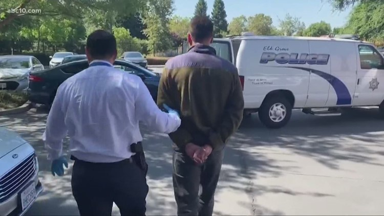 Suspect arrested for bomb threat against Elk Grove Auto Mall