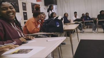 Nonprofit aims to heal, empower Black girls in Sacramento
