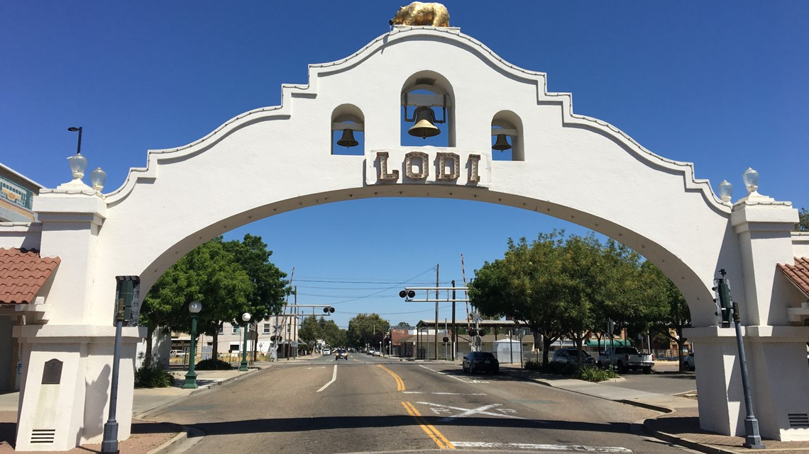 Inside Lodi's 95240 zip code | Unzipped