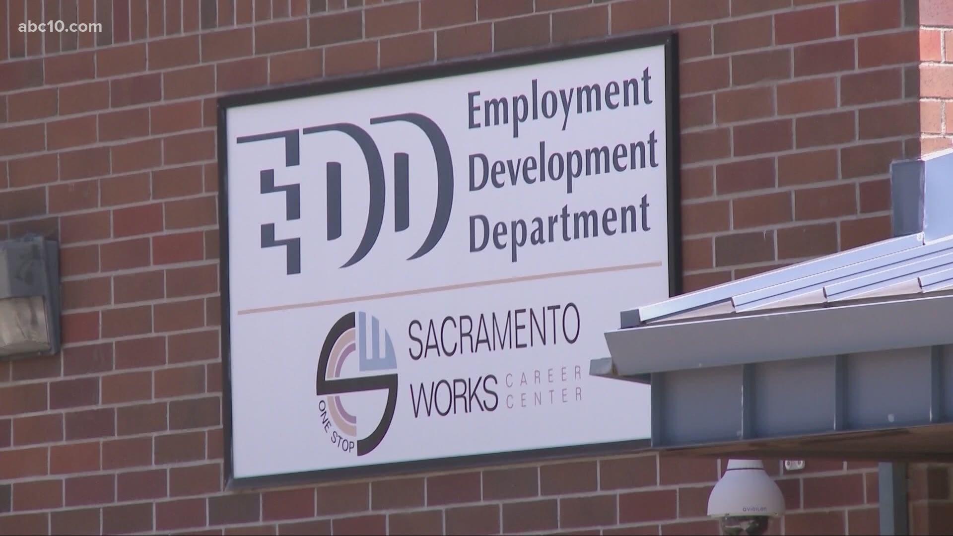 EDD confirms $300 unemployment boost to start Monday ...