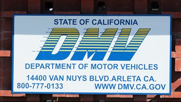 Lawsuit aims to end California license plate language limits