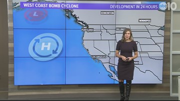 Bomb Cyclone explained | Inside California's Winter Weather