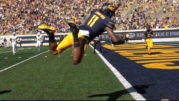UC Davis gives Cal early test, but Golden Bears defeat Aggies 27-13