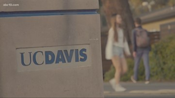 California universities cancel in-person classes to deal with coronavirus