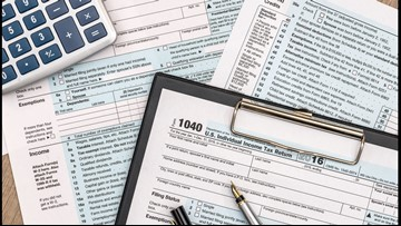 Some Californians may have to give tax refunds back due to system error' | Connect the Dots