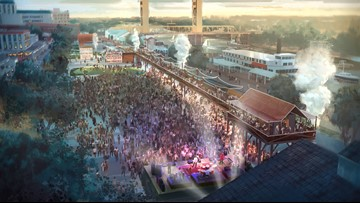Sacramento approves $47 million Old Sacramento Waterfront renovation project