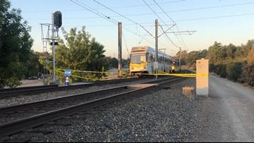 Authorities probe Sacramento light rail crash that injured 27 people