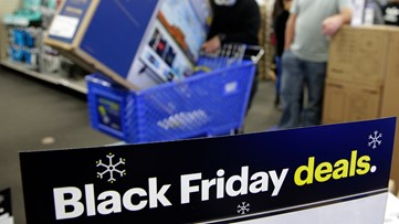 Black Friday: Laptops, TVs and things you should avoid this shopping season