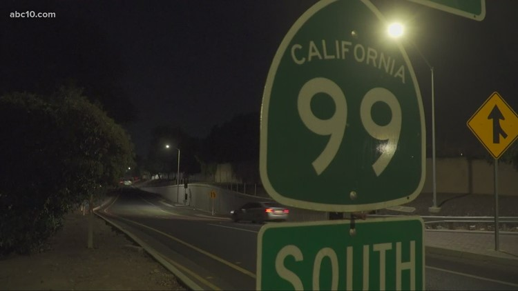 Highway 99 closure in Sacramento: What you need to know before you hit the road