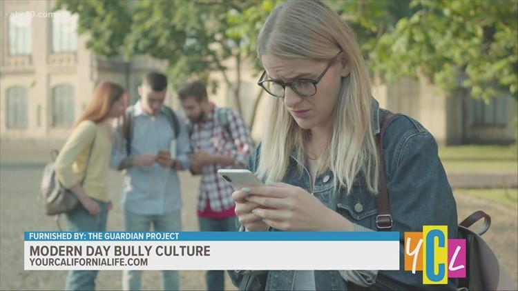 Modern-Day Bully Culture