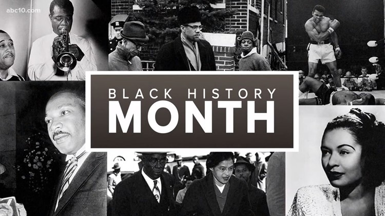 ABC10 celebrates Black History Month