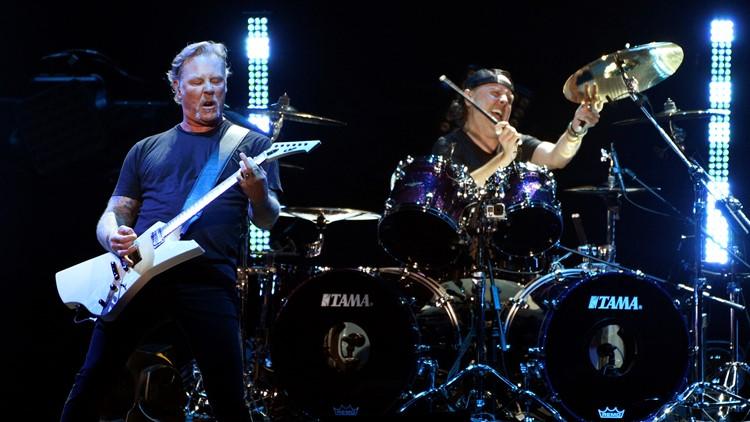 Aftershock 2021 lineup revealed: Rancid, The Offspring, Limp Bizkit join Metallica | Update