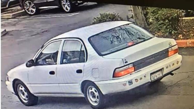 Olivia Sozio Vehicle