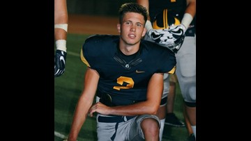 Athletics Unlimited Sports Standout: Marco Baldacchino