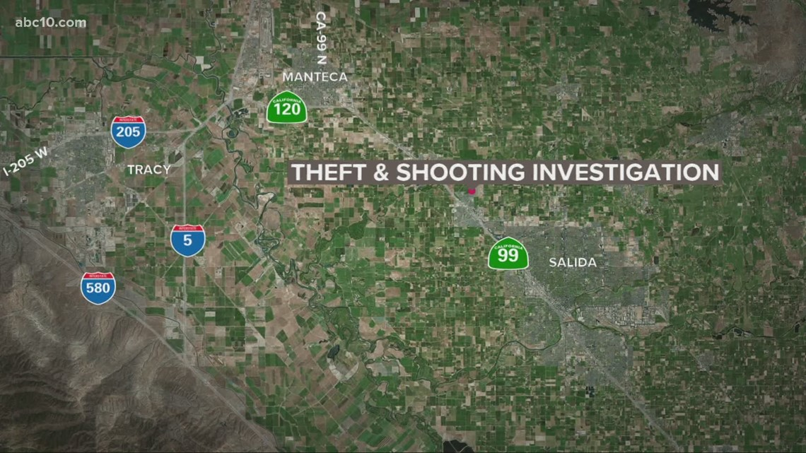 Investigation underway after shooting at Modesto-area school