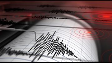 Magnitude 5 quake hits shaky California desert region
