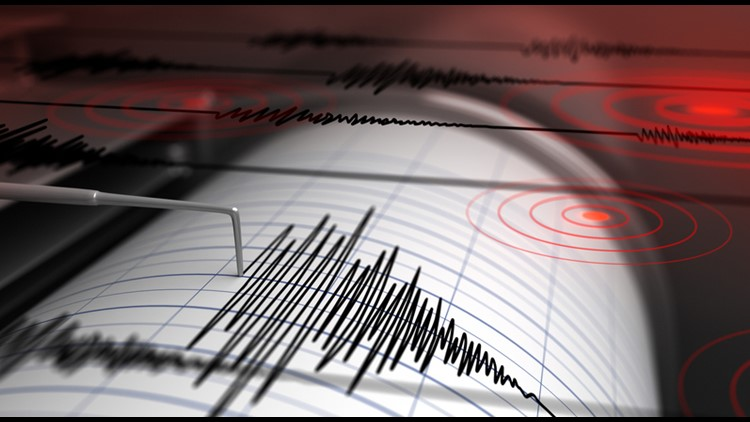 Magnitude 4.5 Earthquake Hits Southern California