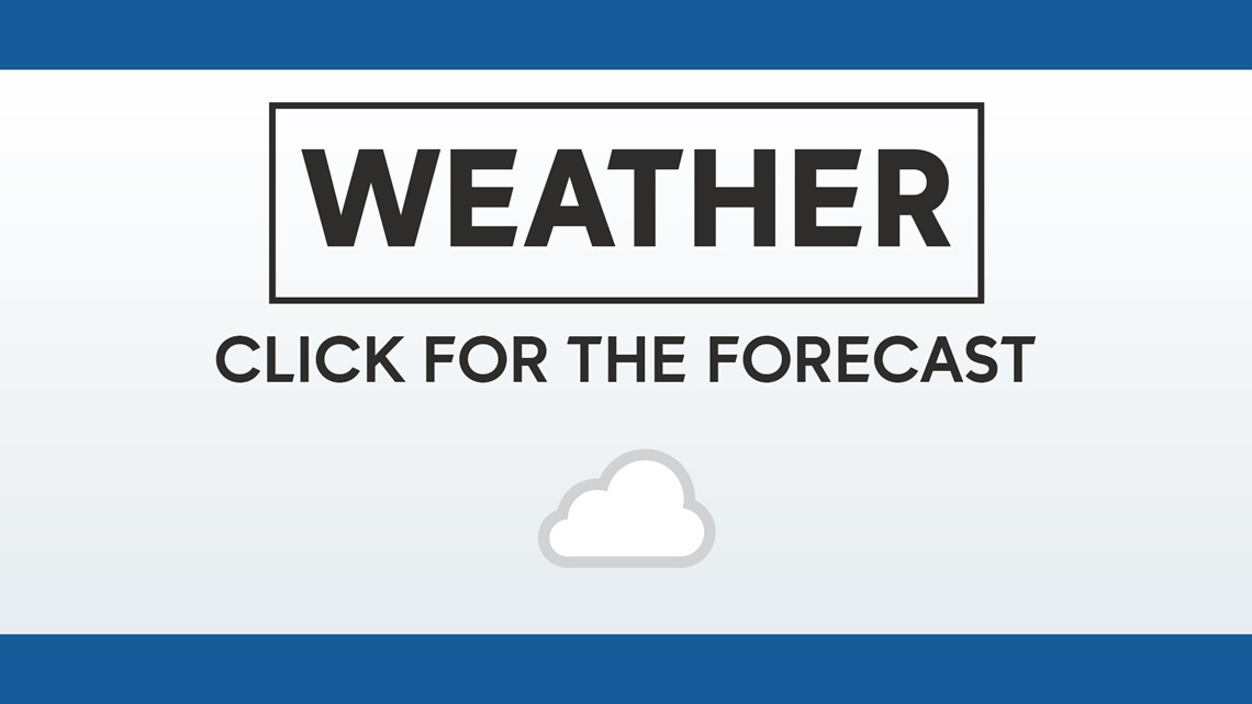 Northern California weather forecast and live radar