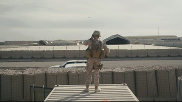 Afghanistan: What is Winning?