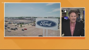 Business Headlines: Ford cutting 7,000 jobs, Sprint and T-Mobile merger close, and Dressbarn closing all stores