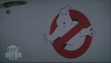 Ghostbusters 2020: Ivan Reitman & Dan Aykroyd  reflect on classic Ghostbusters and new film | Extra Butter Horror Special