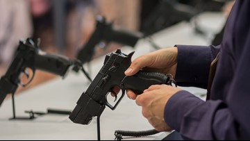 Why are gun background checks increasing on Black Friday, Cyber Monday? | Connect the Dots