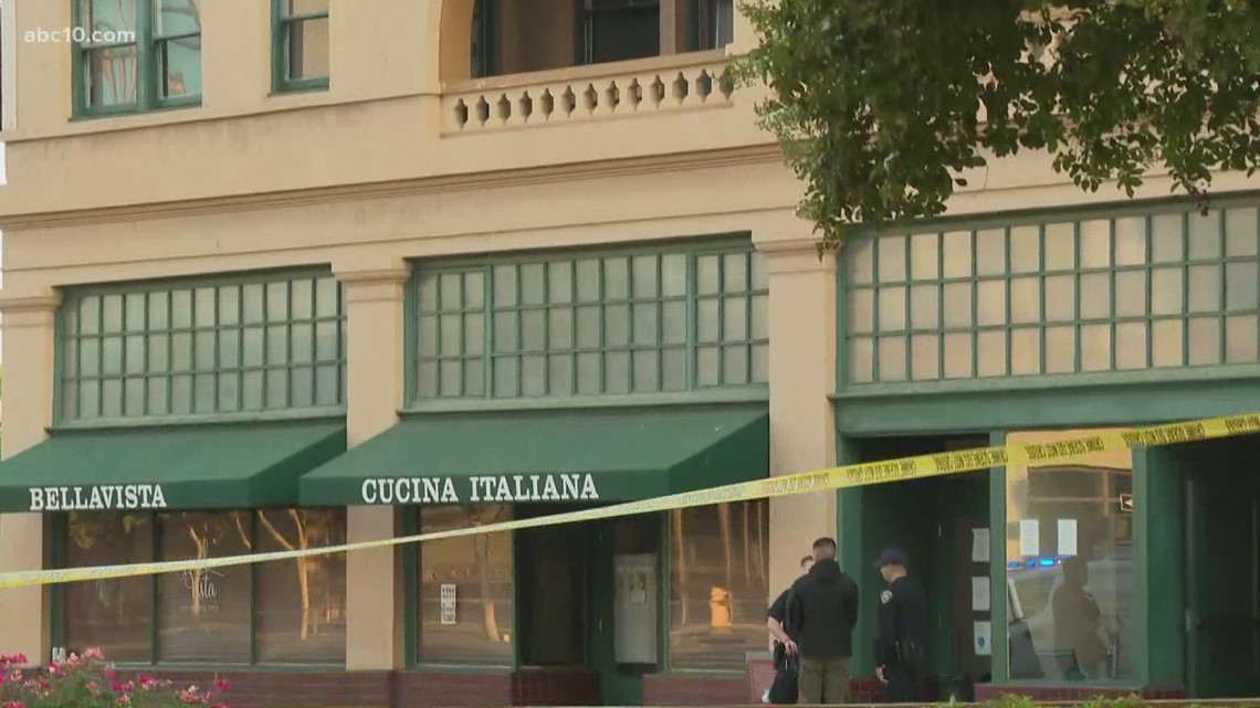 Stockton shooting claims life of 27-year-old man