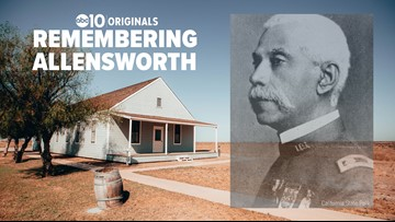 Black History Month: Remembering Allensworth