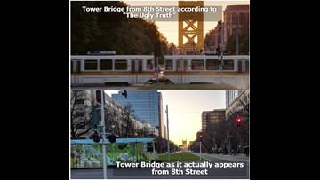 Scene in Sacramento: 10 local places featured in film