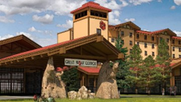 Enjoy Great Wolf Lodge without staying at the resort... sort of