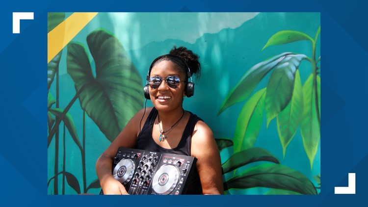 Meet the Sacramento teen making noise in the local DJ scene