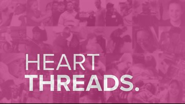 Share your HeartThreads story