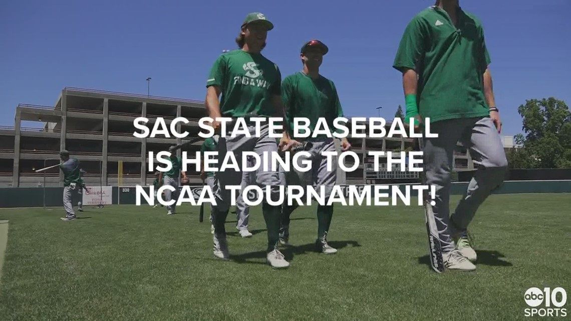 Sports Standout: Sac State Hornets Baseball in NCAA Tournament