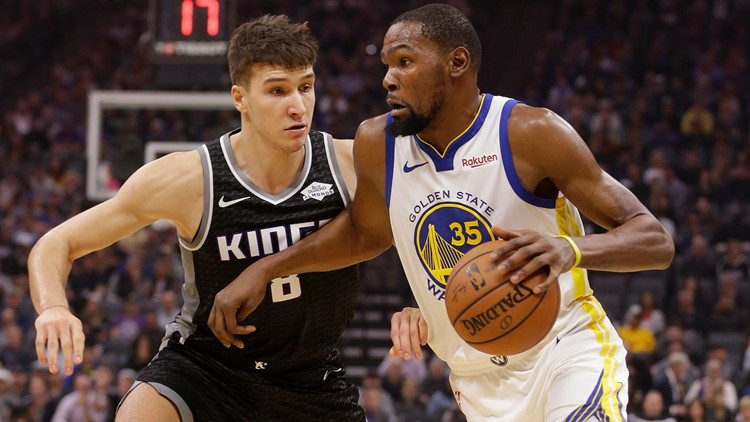 Sacramento Kings vs. Golden State Warriors | Pregame Need To Know