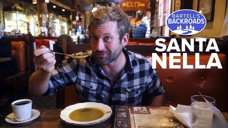Santa Nella: California's rest stop mecca   Bartell's Backroads