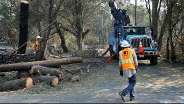 Lawmakers deciding wildfire bills' fate accepted $141K from PG&E