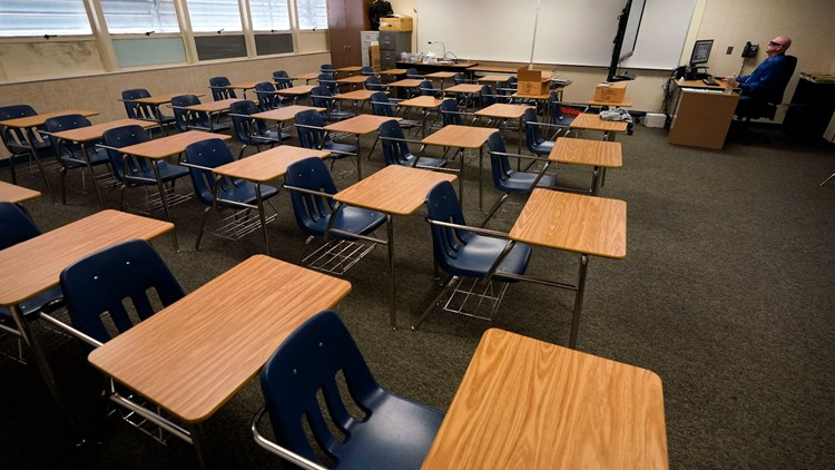 'Damn the politics' | Stanislaus County pushing state for return of in-person schooling