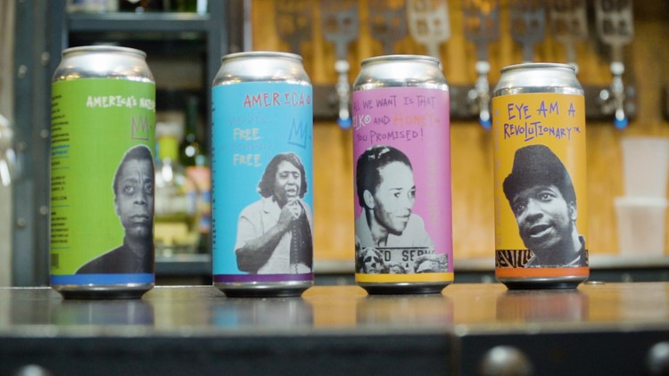 Oak Park brewery honoring civil rights activists with beers | NorCal Strong