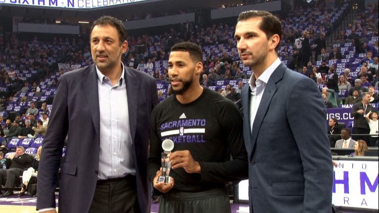 Peja Stojakovic Named Kings New Assistant General Manager
