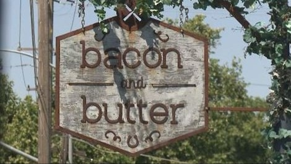 Bacon Butter Getting Ready To Open Second Location In East Sacramento Abc10 Com